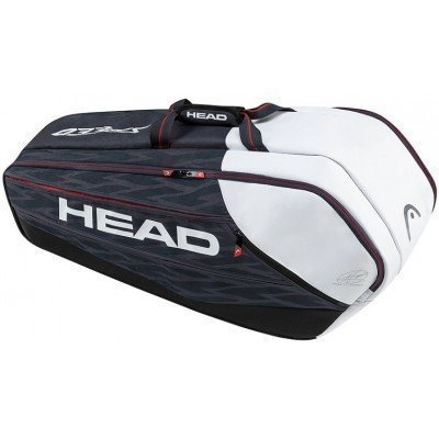 Geanta sport Termobag Head Djoko 9R Supercombi 17