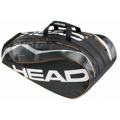Geanta sport Termobag Head Djoko Monstercombi 14