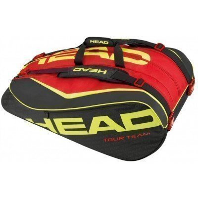 Geanta sport Termobag Head Extreme 12R Monstercombi 15