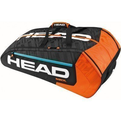 Geanta sport Termobag Head Radical 12R MonsterCombi 16