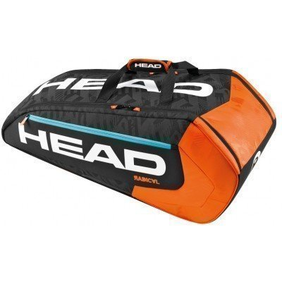 Geanta sport Termobag Head Radical 9R SuperCombi 16