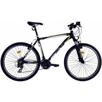 Bicicleta MTB DHS Terrana 2623 - model 2017