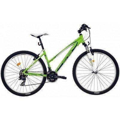 Bicicleta MTB DHS Terrana 2722 - model 2017