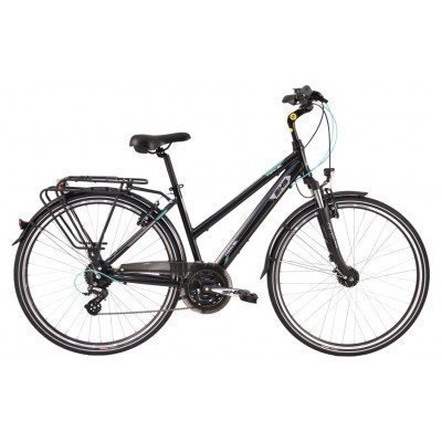 Bicicleta Trekking DHS Travel 2858 - model 2017