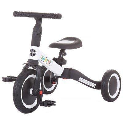Tricicleta 2in1 Chipolino Smarty