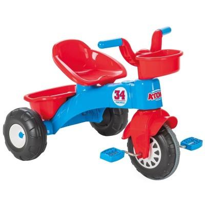 Tricicleta copii Pilsan Atom