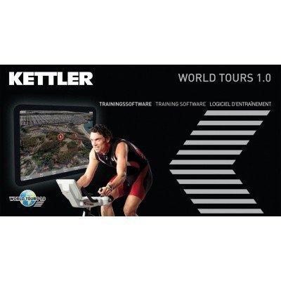Soft antrenament Kettler World Tour 2.0