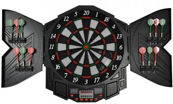 Darts electronic Worker WJ300