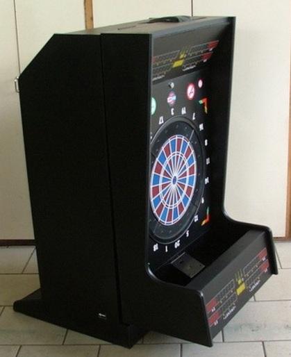 Aparat darts Harrows Euro Darts