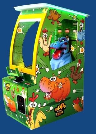 Joc electronic Hippo Farm