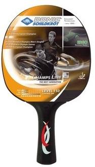 Paleta tenis de masa Donic Young Champ 150