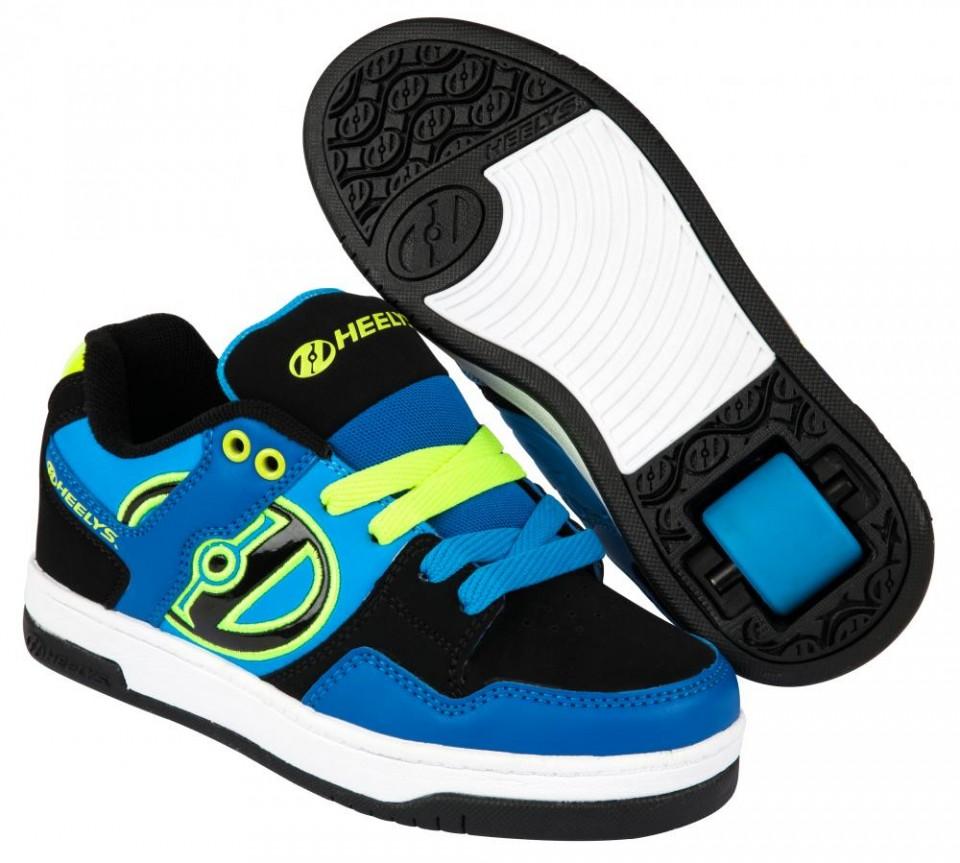 Adidasi cu roti Rookie Heelys Flow