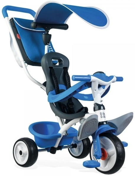 Tricicleta Smoby Baby Balade