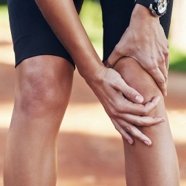 ce înseamnă când te doare picioarele după ce te antrenezi