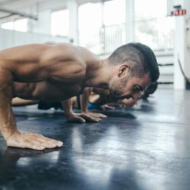 rutina de pierdere în greutate corporală
